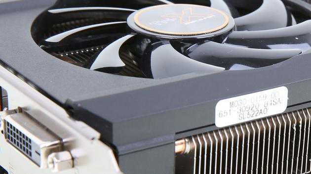 Radeon R9 390X: Sapphire-Grafikkarte wird durch neues BIOS leiser