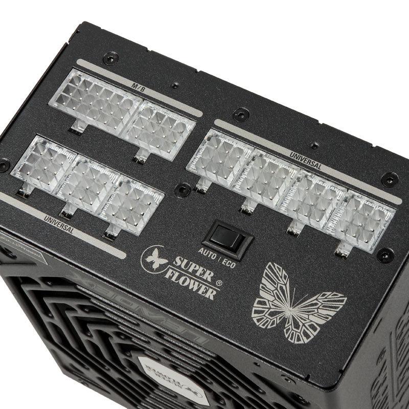 Super Flower Leadex Platinum