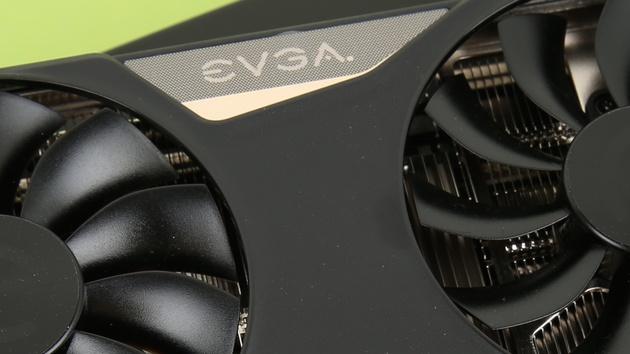 Battlefield Hardware: EVGA mit monatlichem Gewinnspiel für registrierte Nutzer