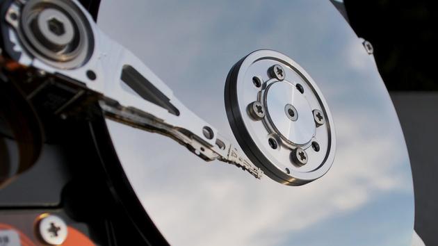 HDD-Forschung: Seagate will HAMR-Festplatten ab 2017 ausliefern