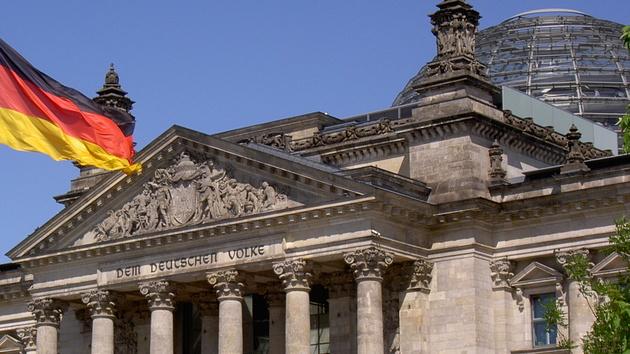 Bundestag-Hack: Mehr als 100.000 Webseiten für Abgeordnete gesperrt