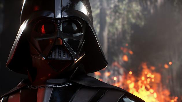 Star Wars: Battlefront: Geschlossene Alpha beginnt am 2. Juli