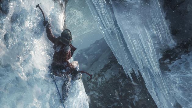 Rise of the Tomb Raider: Laut Gerücht im November 2016 auf der PlayStation 4