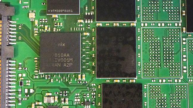 Canvas SC300: SSD-Serie von SK Hynix mit neuem LAMD-Controller