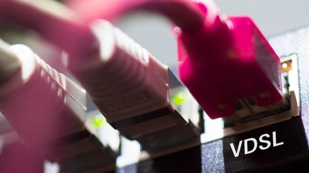 Breitbandausbau: Die umstrittenen Vectoring-Pläne der Telekom