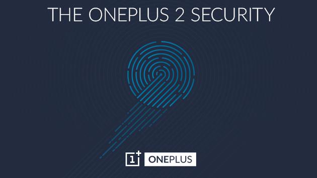 OnePlus 2: Schnellerer Fingerabdruck-Sensor als das iPhone