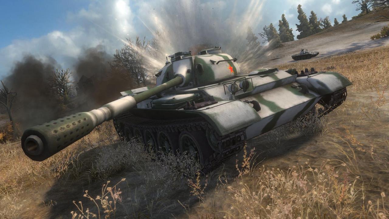 Wargaming.net: Bannwelle in World of Tanks sorgt für verärgerte Spieler