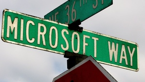 Partnerschaft: Microsoft gibt Teil des Werbegeschäfts an AOL ab