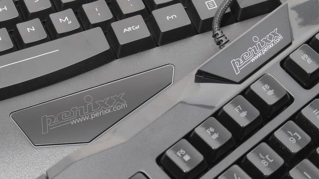 Perixx PX-1800 & PX-2000 im Test: Dem Tastatur-Geheimtipp auf die Tasten geschaut