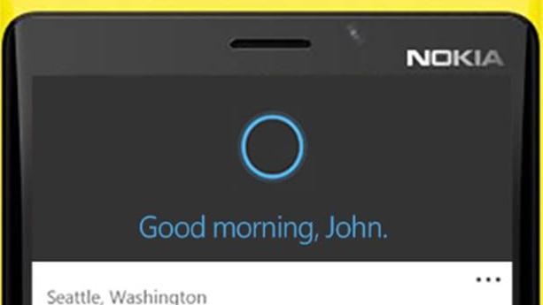 Microsoft: Cortana assistiert in Office 365 für Unternehmen