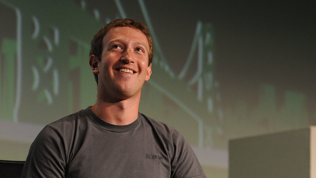Mark Zuckerberg: Über das Teilen von Gedanken, Virtual Reality & Internet.org