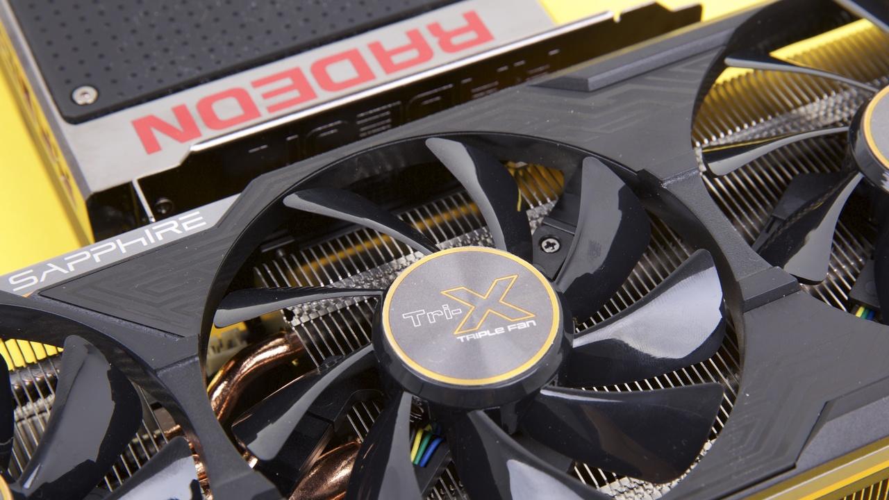 Radeon R9 Fury im Test: AMDs kleiner Fiji von Sapphire perfekt interpretiert