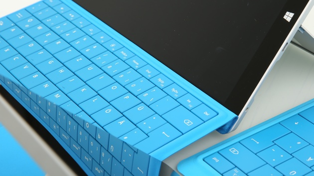 Surface 3 LTE: Microsofts günstiges Tablet ab 3.Juli mit Mobilfunk