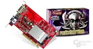 Soltek ATI Radeon 9600 SE