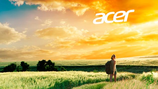 Acer XR341CK: 34-Zoll-LCD mit FreeSync kommt früher und ist günstiger