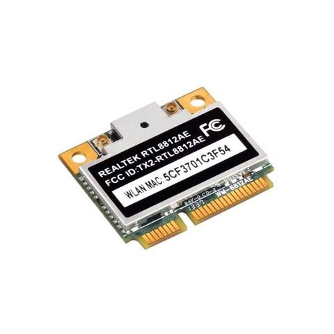 Mini-PCIe-Modul schafft bis zu 867 Mbit/s im WLAN-ac-Netz