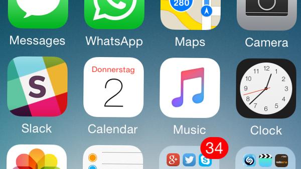 Apple Music: Fehlerhafte Mediatheken durch iOS 8.4 und iTunes 12.2