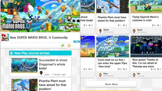 """Nintendo: Community-Hub """"Miiverse"""" ab Sommer in neuem Gewand"""