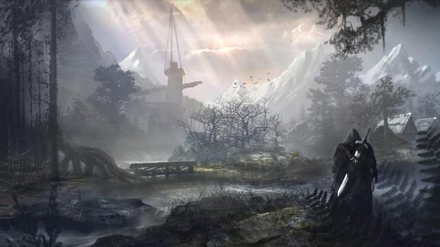 ELEX: Gothic-Macher entwickeln postapokalyptisches Action-RPG