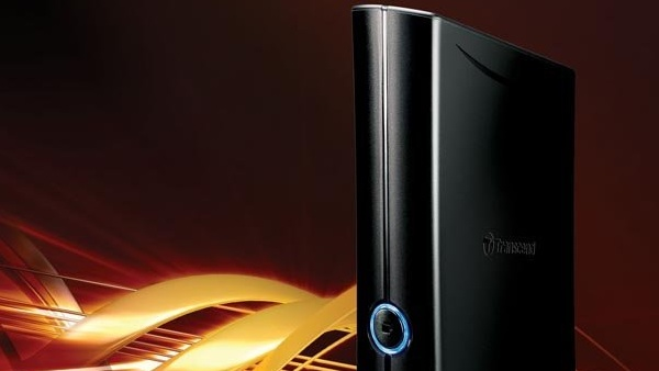 Transcend StoreJet 35T3: Externe USB-3.0-HDD jetzt auch mit 8 Terabyte