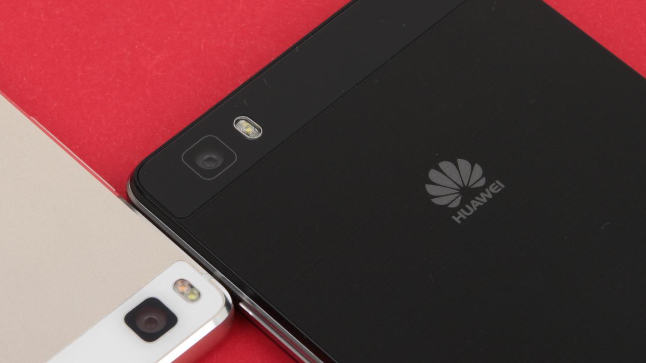 P8 Lite im Test: Huawei macht keine halben Sachen
