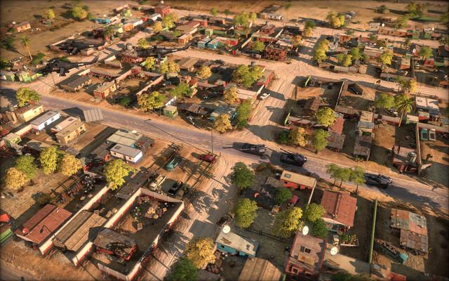Act of Agression – Echtzeitstrategiespiel mit klassischem Basenbau und drei spielbaren Parteien