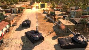Act of Aggression: Multiplayer-Beta und Rabatt für Vorbesteller
