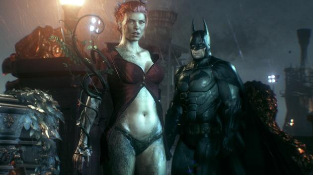 Batman: Arkham Knight: Neuer Erscheinungstermin der PC-Version eingegrenzt