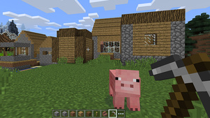 Minecraft: Windows 10 Edition Beta ab 29. Juli im Windows Store