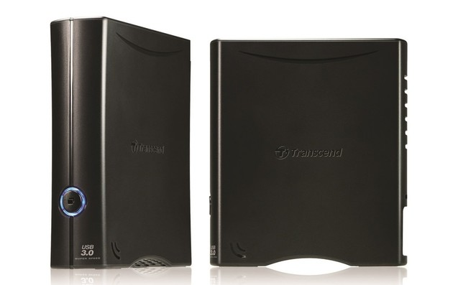 Speichervolumen wächst bei StoreJet-35T3-Serie auf 8 Terabyte