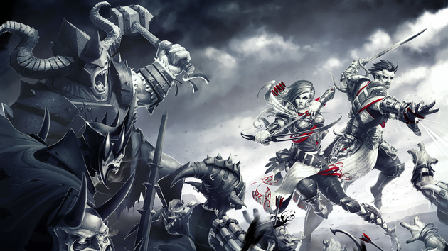 Divinity: Original Sin Enhanced Edition: Systemanforderungen und einstündige Gameplay-Demo