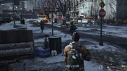 The Division: Story-Happen der Dark Zone im Video