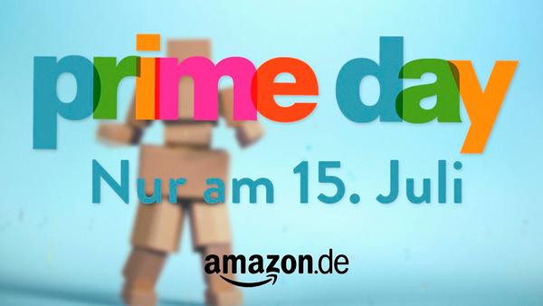 Prime Day: Amazon lockt Stammkunden am 15. Juli mit Angeboten