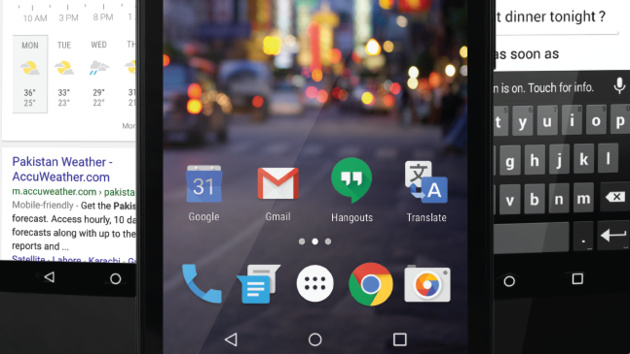 Android One: Pakistan bekommt 100-Euro-Smartphone mit Stock-Android
