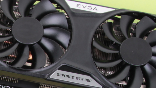 EVGA: Mit 25 Euro Cashback zur günstigsten GeForce GTX 960