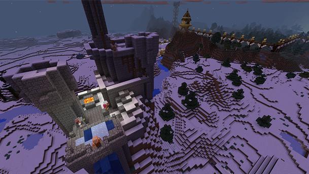 Minecraft: Story Mode: Nächstes Telltale-Adventure spielt in Klötzchenwelten