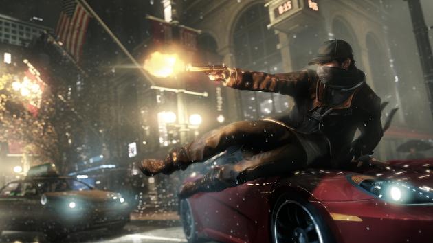 Ubisoft: Grafikdowngrades vermeiden und Freiheit für kleine Projekte