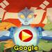 Google Doodle: Google ehrt Godzilla-Effektkünstler Eiji Tsuburaya