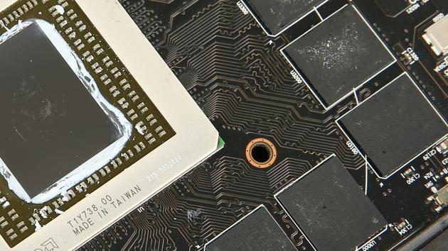 FirePro S9170: 32 GB Speicher für AMDs neue Server-Grafikkarte