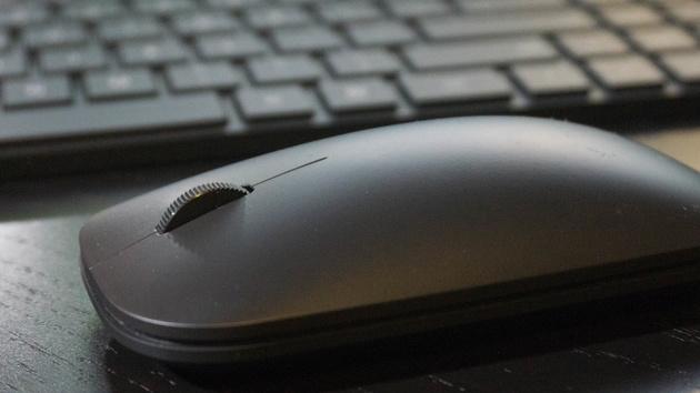Designer Bluetooth Desktop: Microsofts Tastatur-Maus-Set ab sofort verfügbar