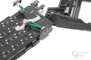 4-Pin-Konnektoren für das Makromodul
