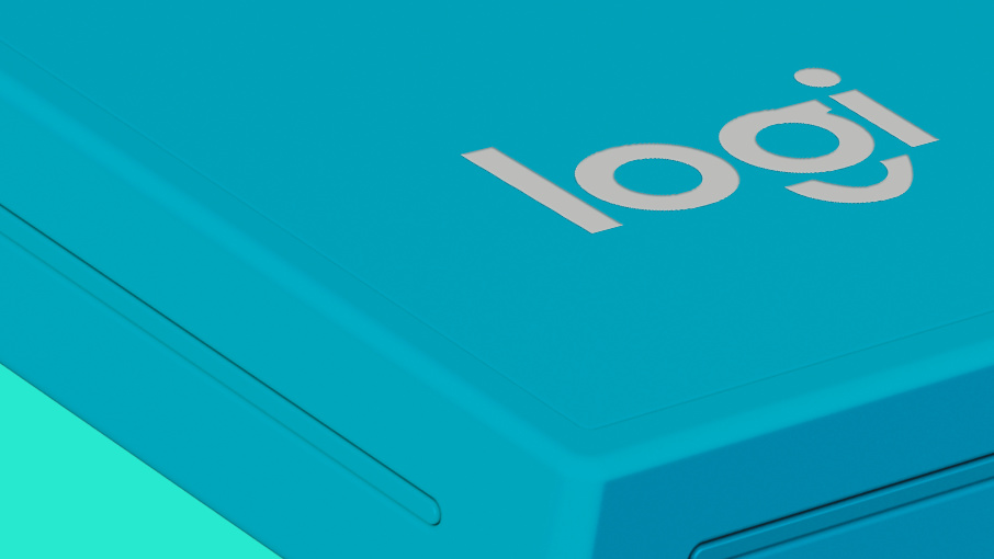 Brand Transformation: Logitech erfindet sich über Logo, Design und Farben neu