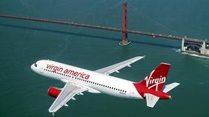 Virgin America: Ab 2016 mit Videostreaming im Flugzeug