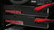 """Fury X gegen GTX 980 Ti: CrossFire und SLI in Ultra HD und """"12K"""" im Vergleich"""