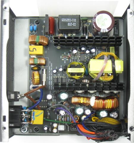 Enermax MaxPro – Technik