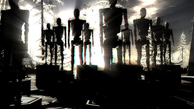 The Talos Principle: Erweiterung Road to Gehenna erscheint am 23. Juli
