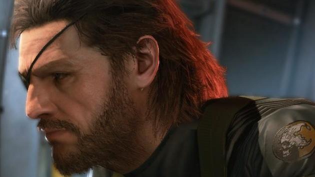 Metal Gear Solid V: Konami weist Verdacht auf Grafik-Downgrade zurück