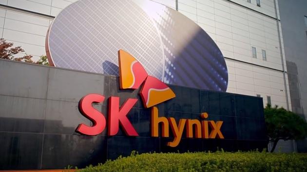 SK Hynix: UFS-2.0-Lösung mit 64 GByte erreicht 780 MB/s