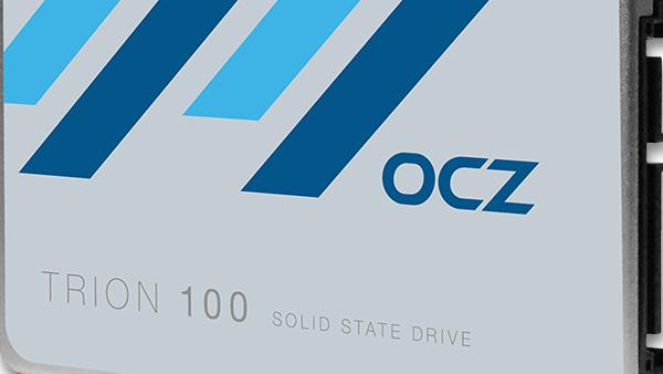 OCZ Trion 100: Einsteiger-SSDs niedrig im Preis und in der Leistung
