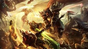 """League of Legends: """"Tribunal"""" erfolgreich gegen toxische Verhaltensweisen"""